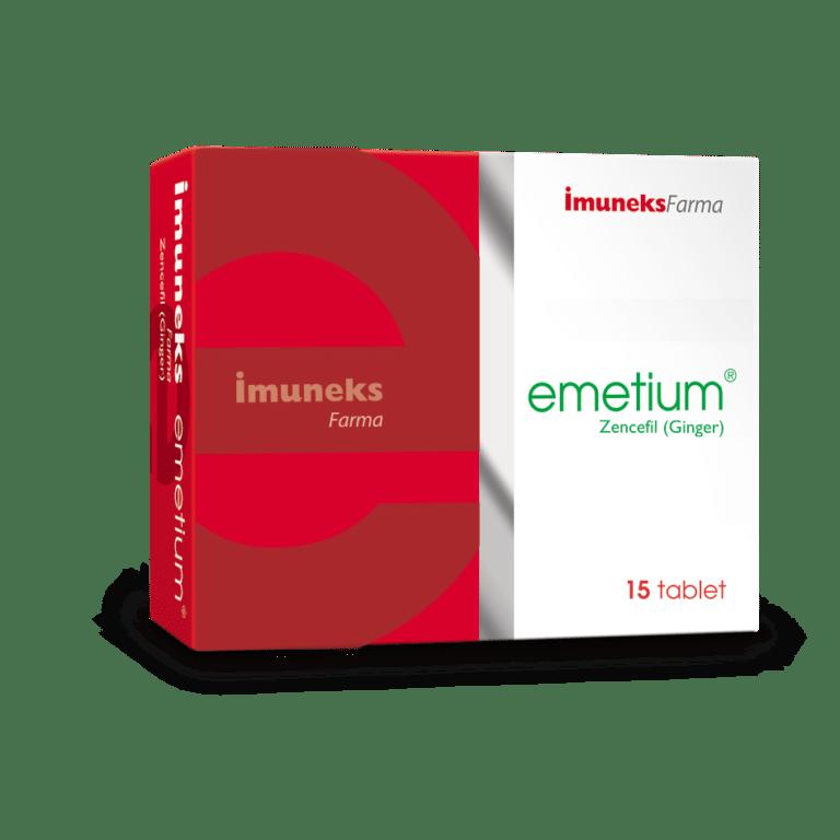 Emetium